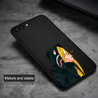 BAPE Shark Style Case Phone Silicone Cover For iPhone 5 SE 6 7 8 X Soft Material
