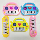Baby Infant Toddler Developmental Toy Kid Musical Piano Early Educational GameTd