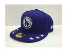 MLB Los Angeles Dodgers New Era 2018 59FIFTY All-Star Game Workout Patch - Royal on Ebay