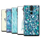 STUFF4 Back Case/Cover/Skin for Nokia 8 Sirocco 2018/Teal Fashion