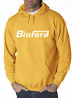 New Way 899 - Adult Hoodie Binford Tools Home Improvement Tool Man