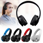 Wireless Bluetooth Foldable Headset Stereo Earphone for iPhone Samsung lot SK1