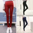 Внешний вид - Pregnant Women Maternity Pencil Soft Pants Pregnancy Casual High Waist Trousers