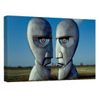 Pink Floyd Band DIVISION BELL Album Framed Canvas Wall Art