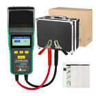 12V/24V Battery Tester Lead-acid Battery Analyzer CCA 100-1700 Diagnostic Tool