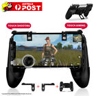 Mobile Phone Game Trigger Joystick Gamepad For PUBG Fortnite Shooter Controller