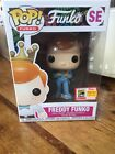 Funko Pop! SDCC Fundays Exclusive Blue Tuxedo Freddy Dumb and Dumber MINT COND.