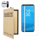 For Samsung Galaxy Note 9 Tempered Glass Screen Protector 3D Curved Anti-Scratch