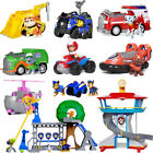 Paw Patrol dog Patrol car Canine vehicle Toy Patrulla Canina Action Figures Jugu