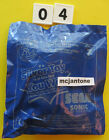 MIP McDonald's 2004 SEGA SONIC Knuckles Tails Small Handheld Video Game PICK TOY