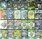 Pc Games : Select Your Titles - The Sims 2 / 3 & Hidden Objects Games -free Post