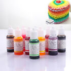 Hot 10 Color Macaron Cake Food Coloring Decorating Baking Set -  Pastry Tools