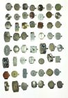 Ladies Antique Vintage Winding Watch movement For parts ,Replacement Varieties  image