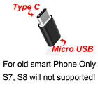 Android Type C phone USB Fast Charger Cable for High Speed Data transfer LOT