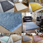 MODERN SUPERSOFT 3CM THICK PILE SHAGGY RUGS NEW ORIENTAL WEAVER SHAGGY FLOOR RUG