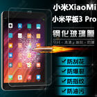 For Xiaomi Mi Pad 4 3 2 Notebook Air Tempered Glass Screen Protector Film,2Pcs