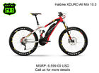 Haibike XDURO All Mountain ALLMTN 10.0 Electric E-Bike Yamaha PWX MTB Fox