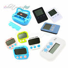 LCD Large Digital Kitchen Count-Down Up Timer Magnetic Alarm Clock