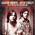 Live At The Main Point,15th August 1973 (2 X 180 - BROWNE JACKSON & DAVID LINDLE