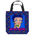 Betty Boop Cartoon Comic POP ART BETTY Tote Bag Many Sizes $30.71 CAD on eBay