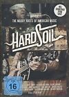Hard Soil: The Muddy Roots Of American Music (+ Audio-CD) [2x DVD]