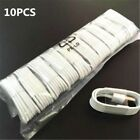 10x Sync Charger Cable USB Charging Data For A pple i Phone XR XS Max 5 6S Plus