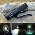588A XML-2 X800 Zoomable 12000LM LED Fashlight Emergent Lamp Torch Portable