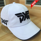 2018 New golf hat PXG cap Professional hat cotton golf ball cap High Quality