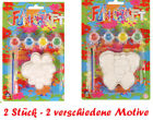 Sound Paint Butterfly Flower Craft Christmas Easter Adventskalende