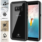 For Samsung Galaxy S8 Plus Case CASETECH Waterproof Shockproof Dirtproof Cover