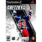 Gretzky NHL 06 For PlayStation 2 PS2 Hockey Very Good 2E