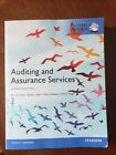 Auditing and Assurance Services by Mark S. Beasley, Randal J. Elder and Alvin A…