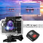 Portable HD 16X Digital Video Camera DV Camcorder 16MP Zoom & Accessories Kit