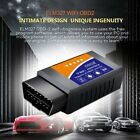 OBD2 OBDII Wireless WiFi Car Auto Diagnostic Interface Scanner Code Reader Tool-