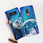 New Cartoon Mickey Universe Soft Case For iPhone X 6 6S 7 Plus Samsung Huawei
