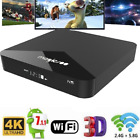 MAGICSEE N5 Android 7.1 Quad Core BT4.1 4K H.265 TV OS TV Box 64Bit 2GB+16GB