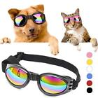 Pet Goggles Adjustable Sunglasses For Dog And Cat Supply Eye Glasses Accessories