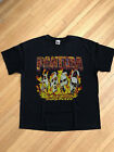 VTG Pantera With Snake Eyes Double Sided T Shirt Winterland 90s ROCK REPRINT