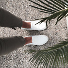 BNIB Bahatika Eco Slip On Sneakers - Size 37