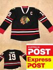 Chicago Blackhawks #19 Toews Ice Hockey jerseys