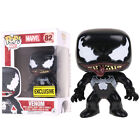 Funko Pop # 82 Venom Marvel Walgreens Exclusive Vinyl Figure Brand New with Box