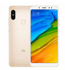 Xiaomi Redmi Note 5 5.99 '' MIUI 9 Octa Core 4/6GB 64GB 12MP Dual AI Camera
