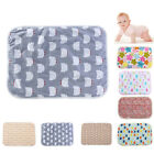 Внешний вид - Baby Infant Travel Changing Mat Diaper Nappy Urine Bedding Changing Cover Pads