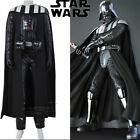 Star Wars Darth Vader Cosplay Costume Halloween Cool Mask Boots Suit Outfits $68.0 USD on eBay