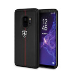 Samsung Galaxy S9 FERRARI Hard Case  by CG Mobile