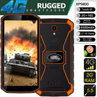 "5.5"" Unlocked 4G Rugged Smartphone XP9800 Cell Phone Fingerprint Face Quad Core"