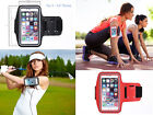 Gym Running Sport Armband Cycling Jogging Arm Band Key Bag Case For Cell Phone