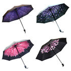 Внешний вид - Folding Umbrella New Fashion Windproof Anti-sun Men And Women High Quality lot T