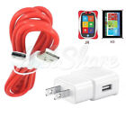 """US SELLER Cable+Charger for Fuhu Nabi DreamTab DMTab Touch Screen HD 8"""" Tablet"""