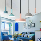 Ornament Ceiling Lights Modern Kitchen Fixture Lamp Set Nordic Hanging Lampshade